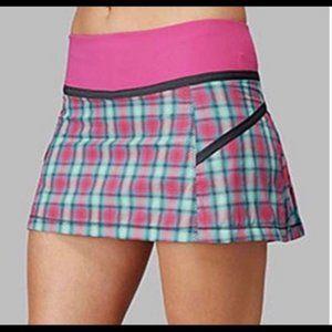 Size 4 - Lululemon Run: Reflection Skirt